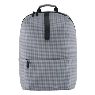 Xiaomi College Style Backpack Leisure (серый)